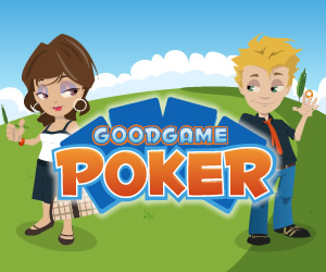 Play Goodgame Poker Game