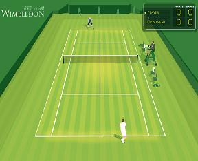 Play Centre Court Game