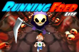 Play Running Fred Game