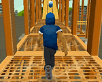 Play Skyline Runner Game