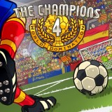 Play The Champions 4 World Domination Game