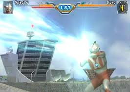 Play Ultraman 3 Game