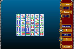 Play Mahjong Connect Magic Game