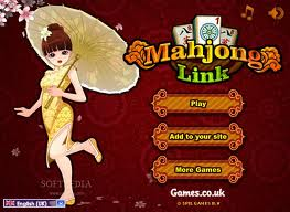 Play Mahjong Link Game