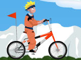 Play Naruto Bicycle Game