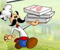 Play Papa Louie When Pizzas Attack Game