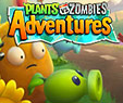 Play Plants Vs Zombies Adventure Game