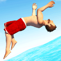 Play Flip Diving Game