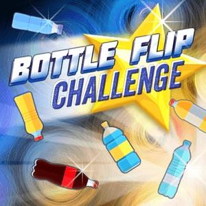 Play Bottle Flip Challenge Game