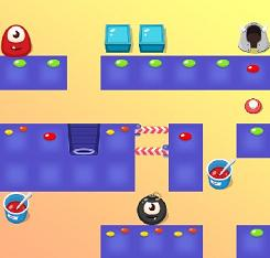 Play Jelly Monster Game