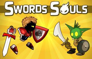 Play Swords and Souls Game