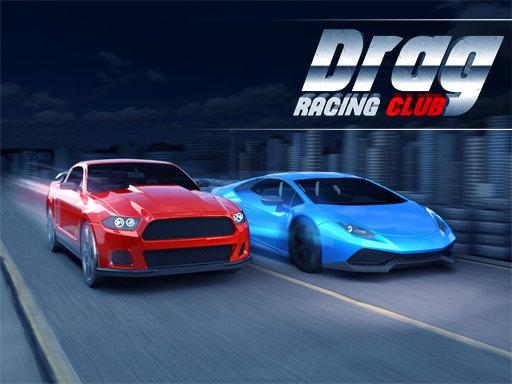 Play Drag Racing Club Game