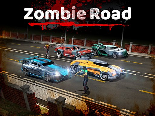 Play Zombie Road Game