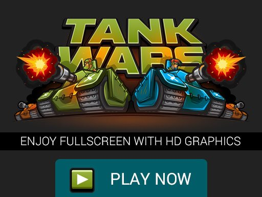 Play Tank Wars the Battle of Tanks Game