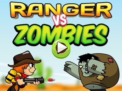 Play Ranger Vs Zombies Game