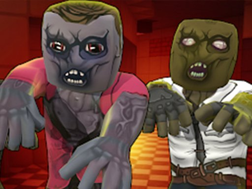 Play Zombie Pacman Game
