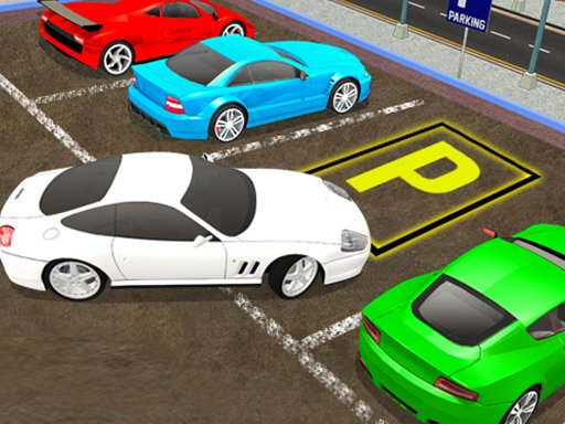 Play Real Car Parking Game
