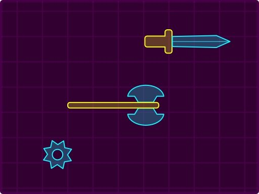 Play Physics Knife Game