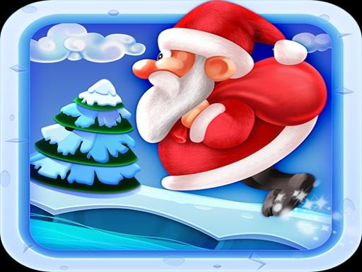 Play Santa Christmas Jump Game