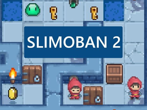 Play Slimoban 2 Game