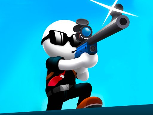 Play Sniper Shooting 3D Game
