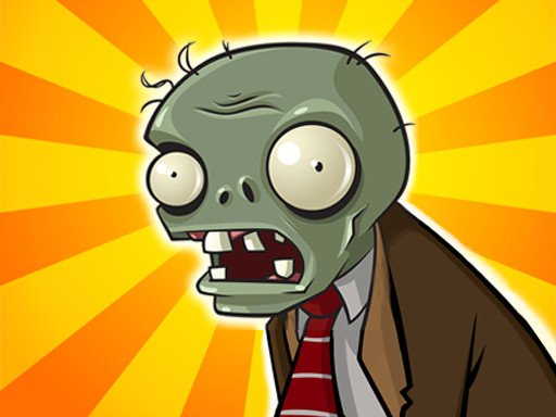 Play Crossy Zombie Game