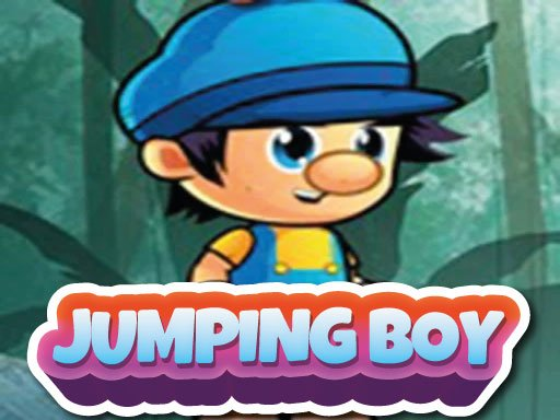 Play Jumping Boy Game