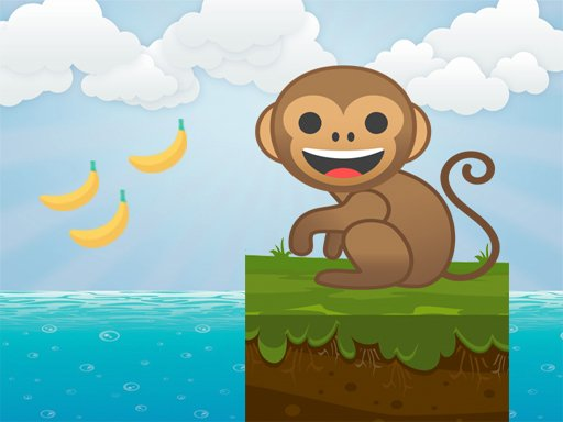 Play Runner Monkey Adventure Game