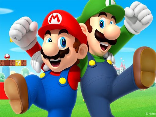Play Mario World Bros 2 Game