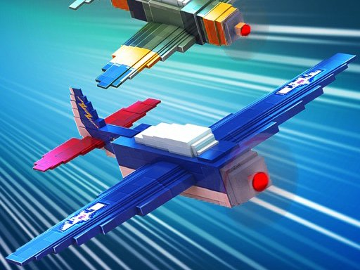 Play Hill Fly Race Game