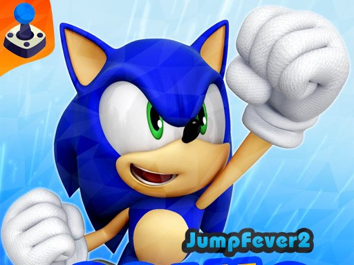 Play Sonic Jump Fever 2 Game