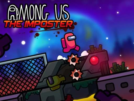 Play Among Us The Imposter Game