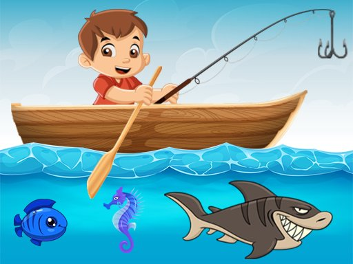 Play Fishing Frenzy 2 Game