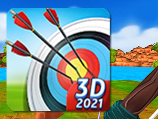 Play Archery Blast 3D Game