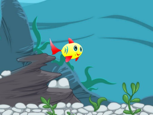 Play The Happiest Fish Game