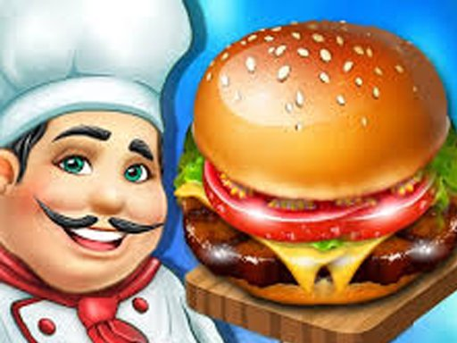 Play Cooking Fever Game