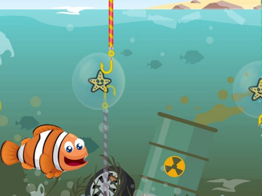 Play Fast Fish Game