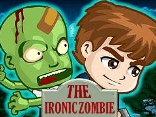 Play The Ironic Zombie Game