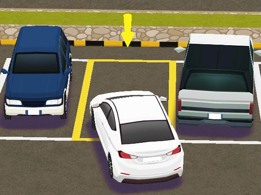 Play Dr Parking Game