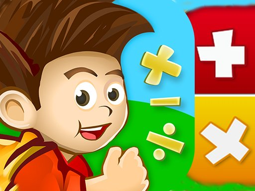 Play Math Kids – Add, Subtract, Count, and Learn Game