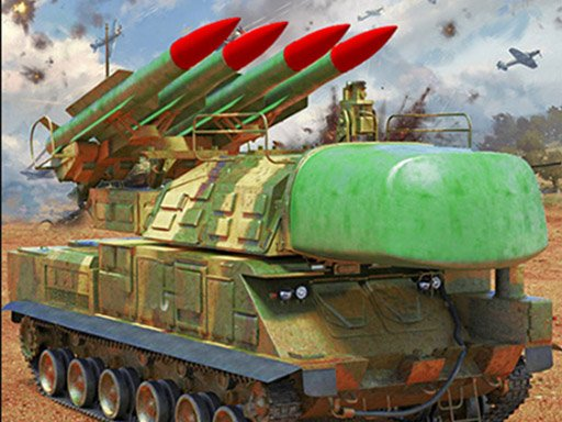 Play US Army Missile Attack Game