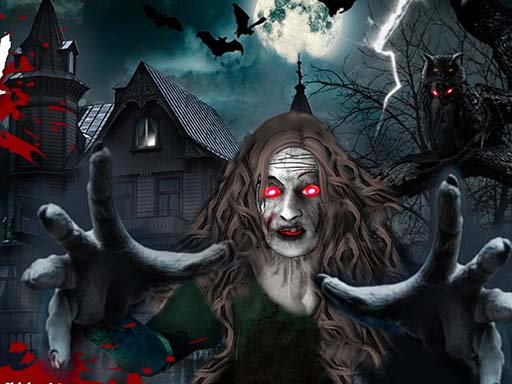 Play Horror Granny Online Game