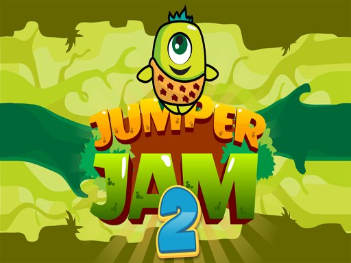 Play Jumper Jam 2 Game
