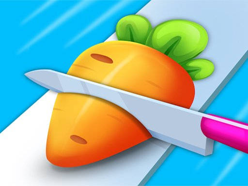 Play Perfect Food Slices Game