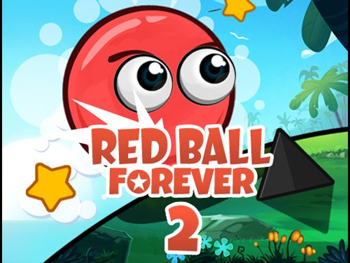 Play Red Ball Forever 2 Game