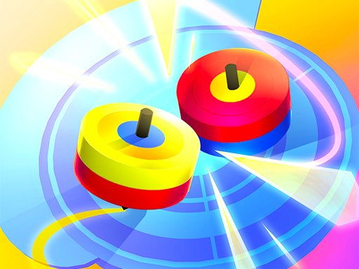 Play Draw Spinning Game
