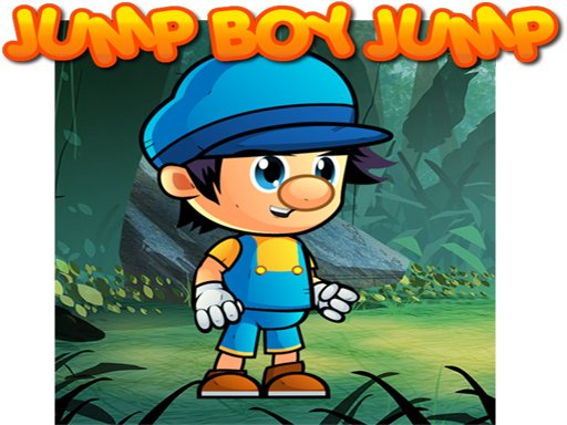 Play Jump Boy Jump Game