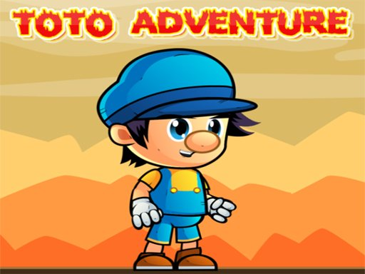 Play Toto Adventure Game