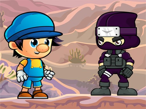 Play Toto Double Trouble Game