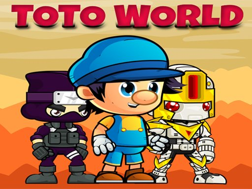 Play Toto World Game